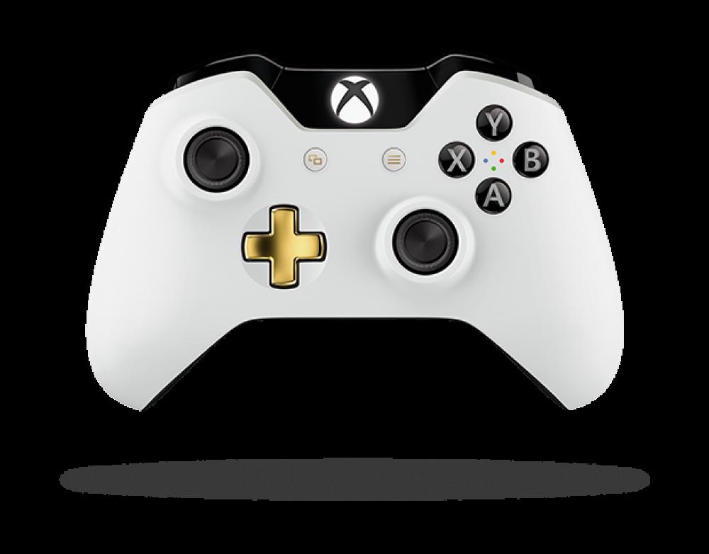 Xbox One: Une manette blanche sans-fil «Lunar» et un nouveau pack incluant un SSD 1To
