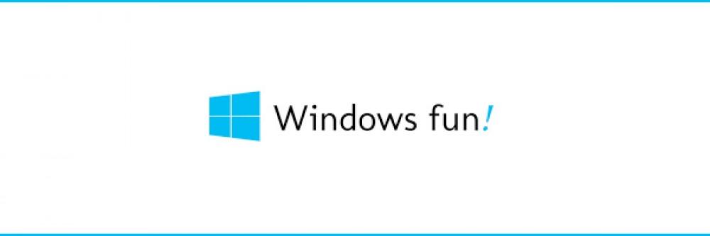 Nouveautés sur WindowsFun: la newsletter, et bien d'autres améliorations!