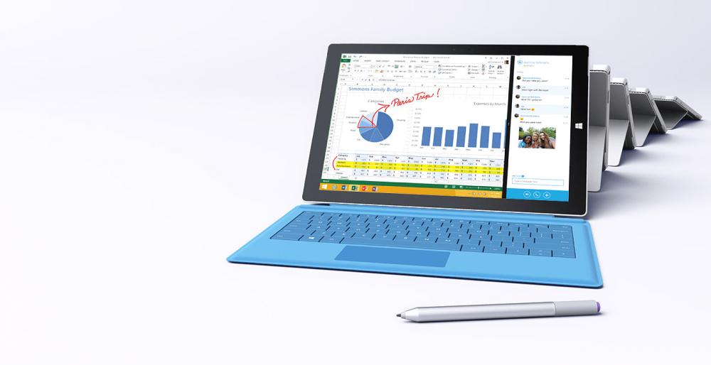Surface Pro 3: de nouveaux problèmes de batterie…