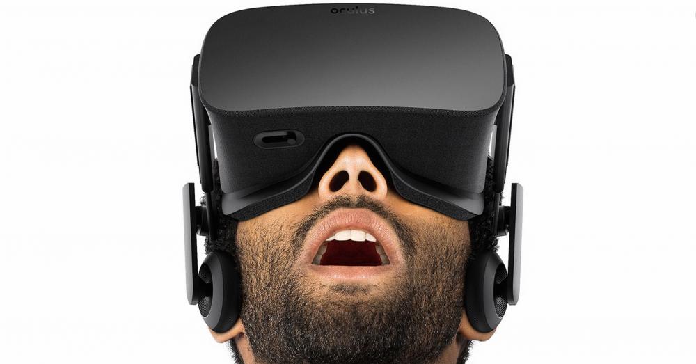 Minecraft annoncé pour Oculus Rift