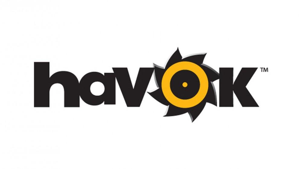 Microsoft rachète le moteur physique Havok à Intel