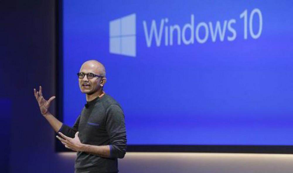 [Windows 10] Suivez la conférence Microsoft en direct sur Windows Fun