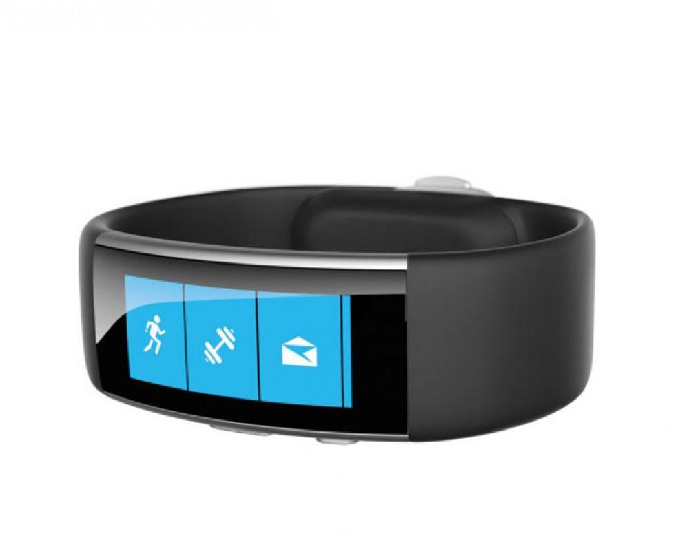 Band 2: quelles sont les nouveautés du dernier bracelet connecté de Microsoft ?