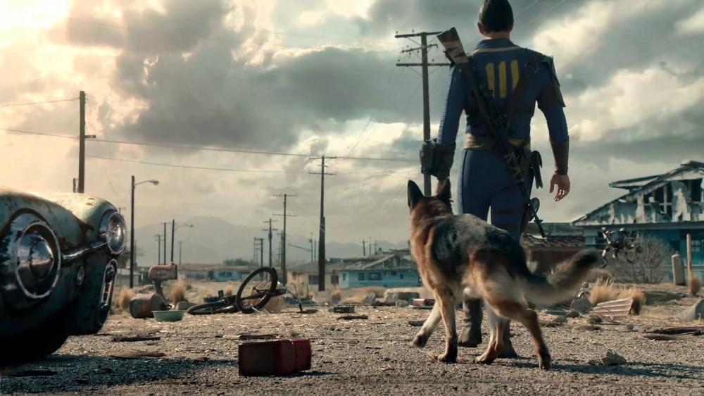 Visionnez The Wanderer: la nouvelle bande annonce de Fallout 4