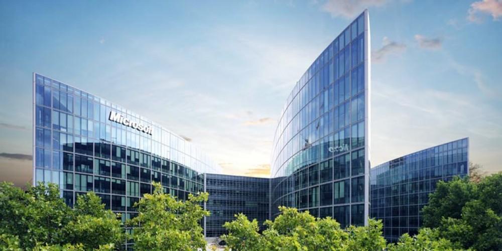 Microsoft: le rapport d'activité trimestriel pour Q2 2016 est disponible