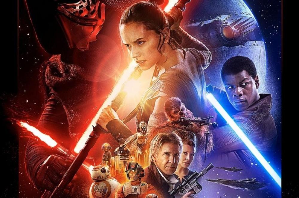 Visionnez la nouvelle bande annonce de Star Wars: Force Awakens