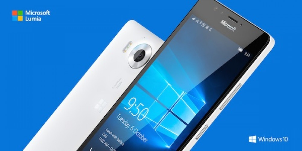 Windows 10 Mobile Preview Build 14283 est disponible pour les insiders de la boucle rapide