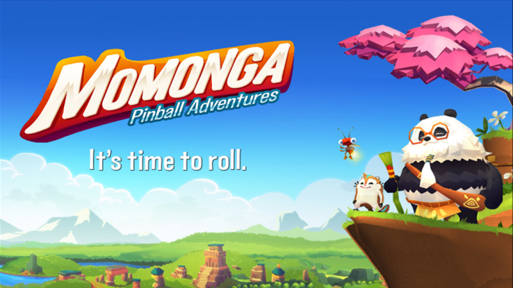 Momonga: le jeu de flipper de Game Troopers est disponible sur Windows & Windows Mobile