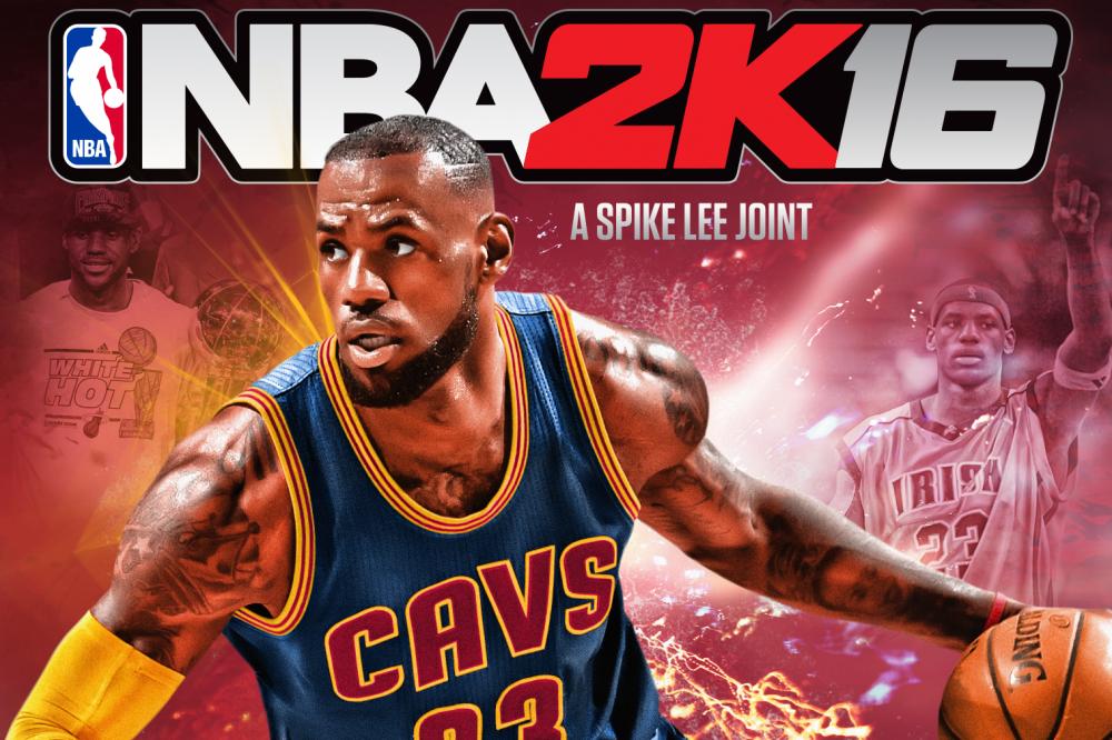 Jouez gratuitement à NBA 2K16 sur votre Xbox One durant tout le weekend!