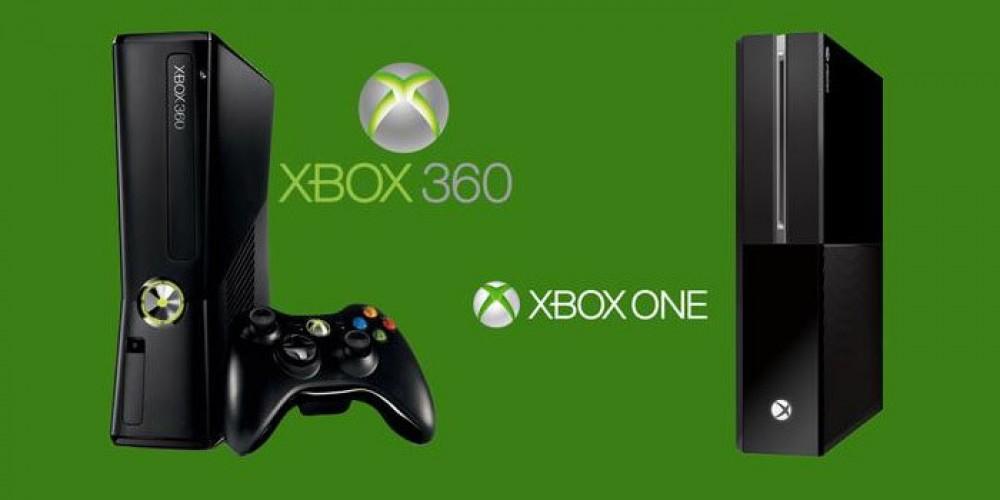 xbox one de nouveaux jeux r trocompatibles seront rajout s chaque mois windowsfun. Black Bedroom Furniture Sets. Home Design Ideas