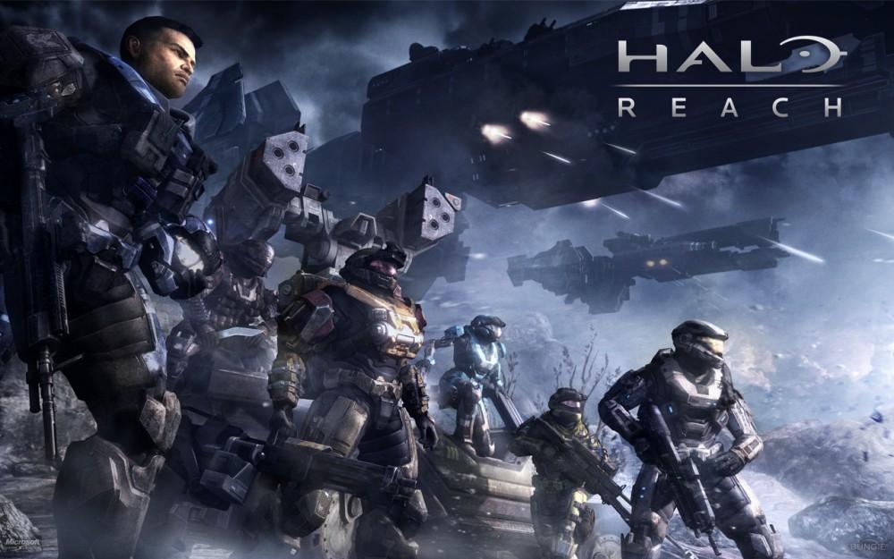 Xbox One: Microsoft met à jour certains jeux rétro-compatibles 360 dont Halo Reach, Fable 2