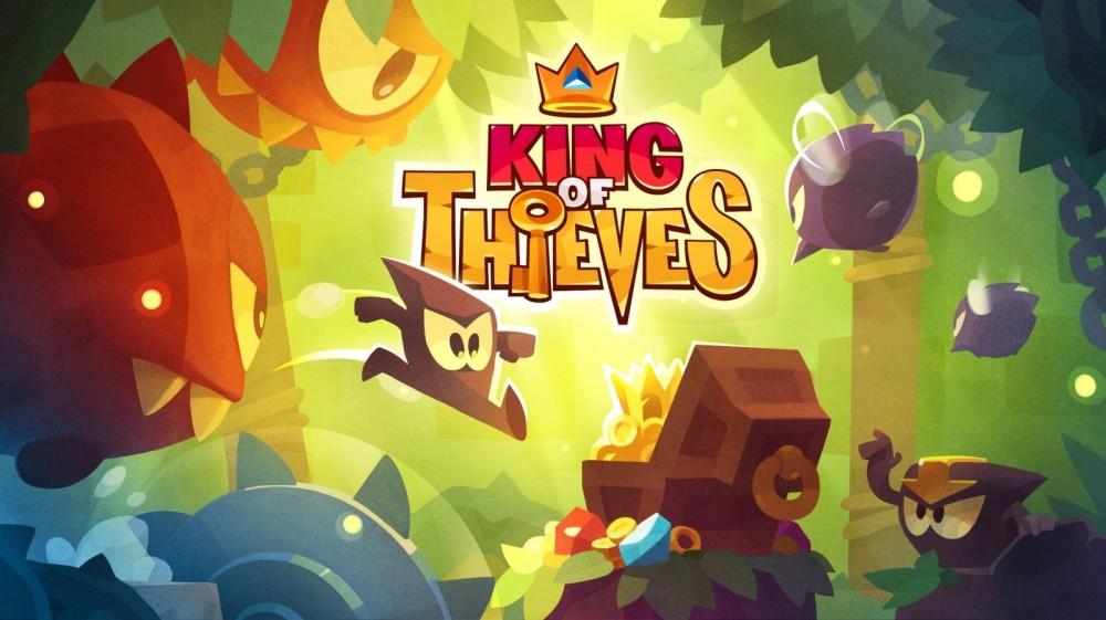 Zeptolabs sort enfin King of Thieves sur Windows 10 & Windows 10 Mobile
