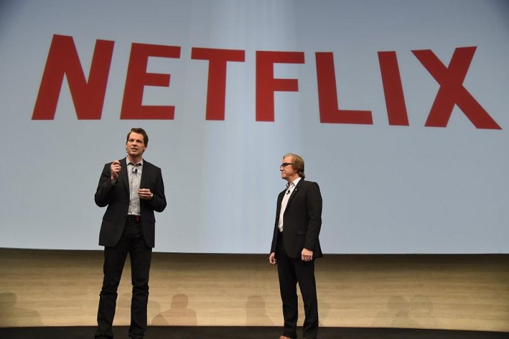 CES 2016: Netflix maintenant disponible dans 130 nouveaux pays!