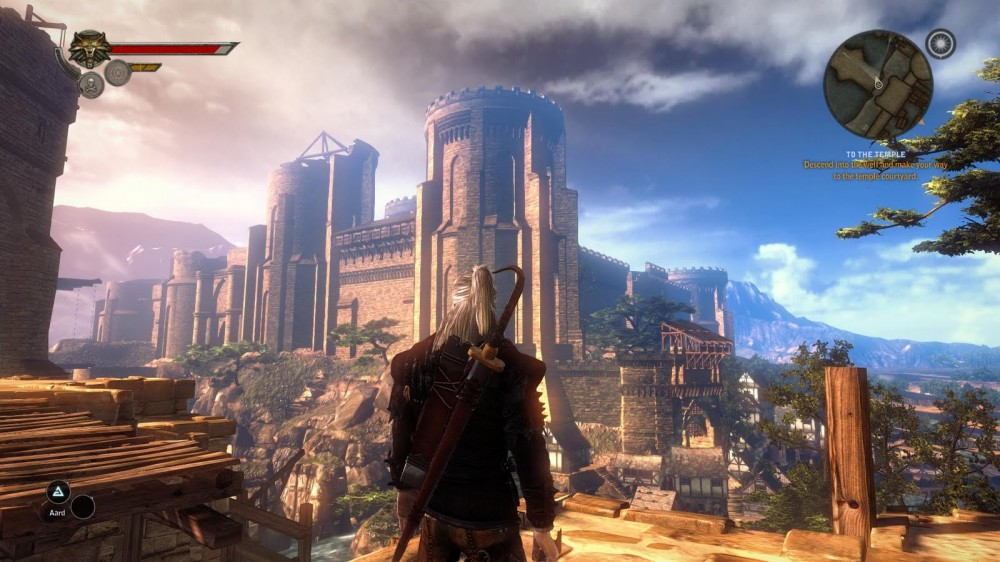 Xbox One: 10 nouveaux titres Xbox 360 deviennent rétro-compatibles, The Witcher 2 offert [màj]