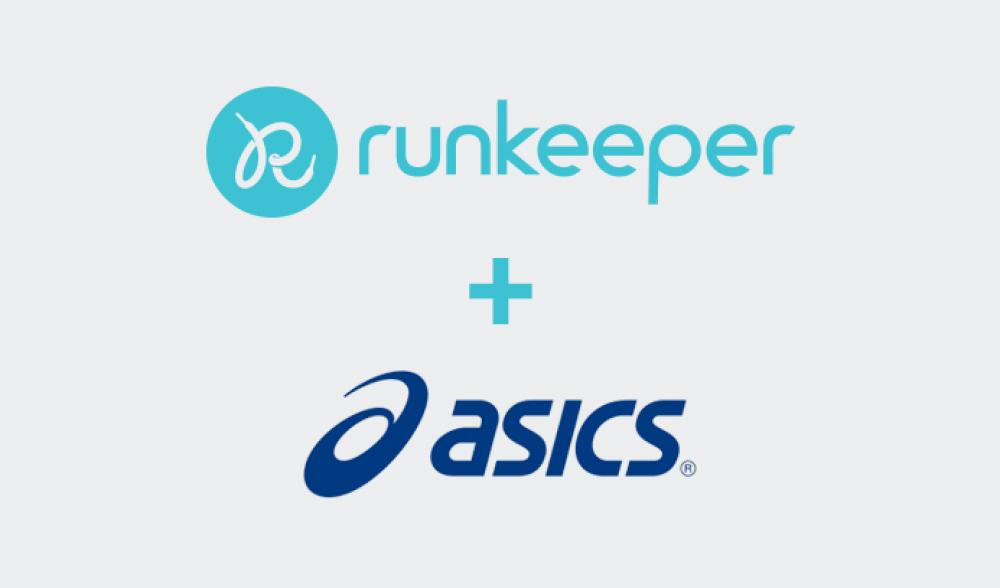 Fitness: Runkeeper bientôt racheté par la société Niponne Asics