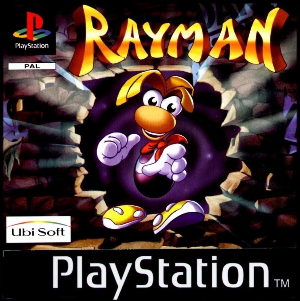 Rayman: l'original sera de retour sur mobile, c'est confirmé par UbiSoft! [Màj]