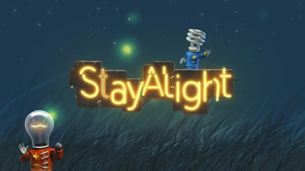 Le jeu iOS & Android Stay Alight est maintenant disponible sur le Windows Store