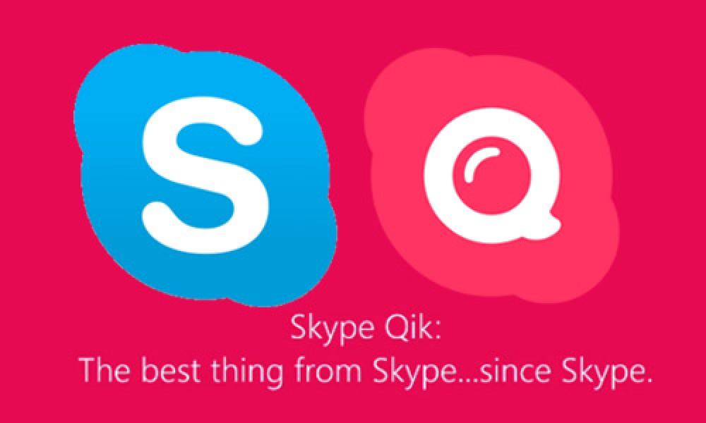 Microsoft abandonne la messagerie vidéo Qik