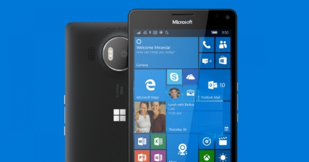 Le Build 14267.1004 de Windows 10 Mobile est maintenant disponible sur certains Lumia