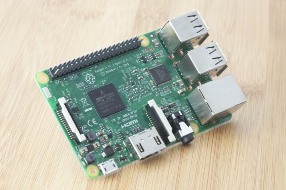 Le Raspberry Pi 3 est disponible avec WiFi intégré et un processeur 64-bit [Màj]