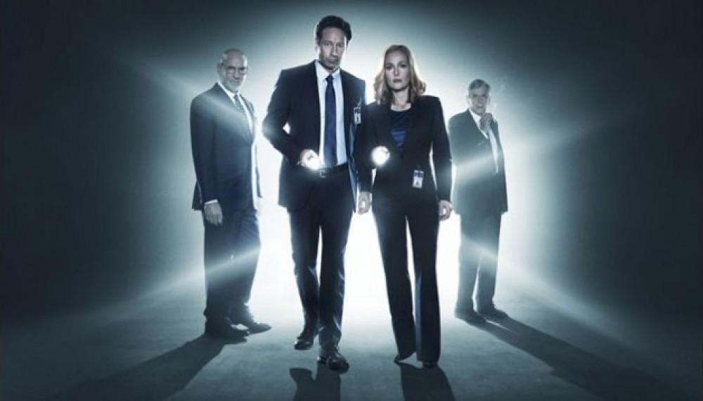 M6 diffuse déjà la saison 10 de X-Files… mais avec quelques censures 