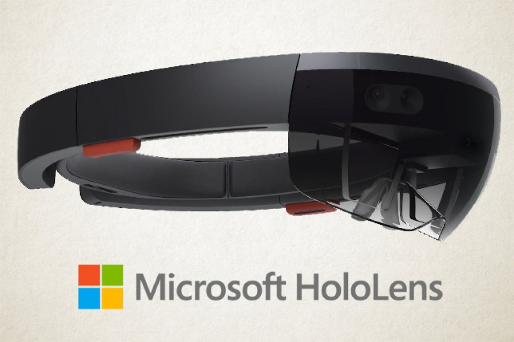 HoloLens sera disponible en France dès le 30 Novembre 2016!