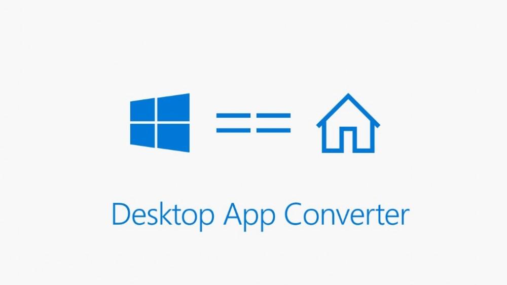 Développeurs: testez dès maintenant le Desktop App Converter