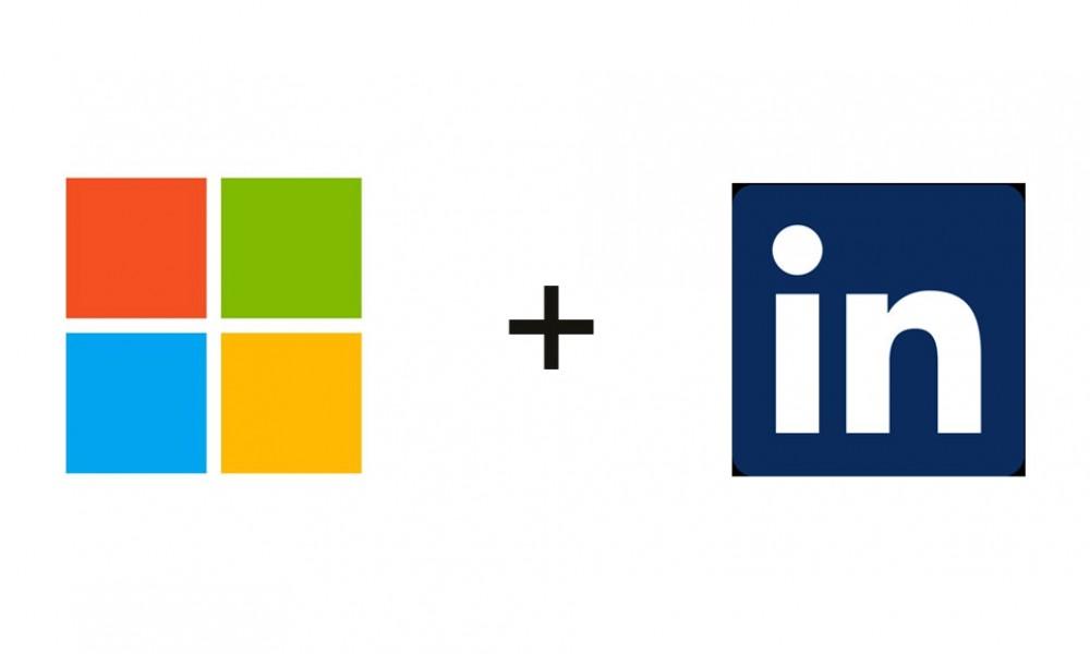 Microsoft rachète le réseau social LinkedIn pour la somme astronomique de 26.2 milliards de dollars!