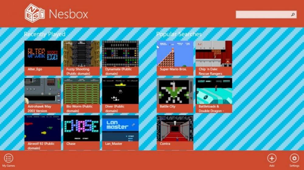 Jouer aux jeux NES, SNES sur Xbox One sera bientôt possible!