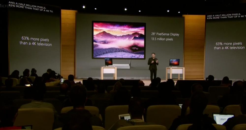 Conférence Microsoft: résumé des annonces