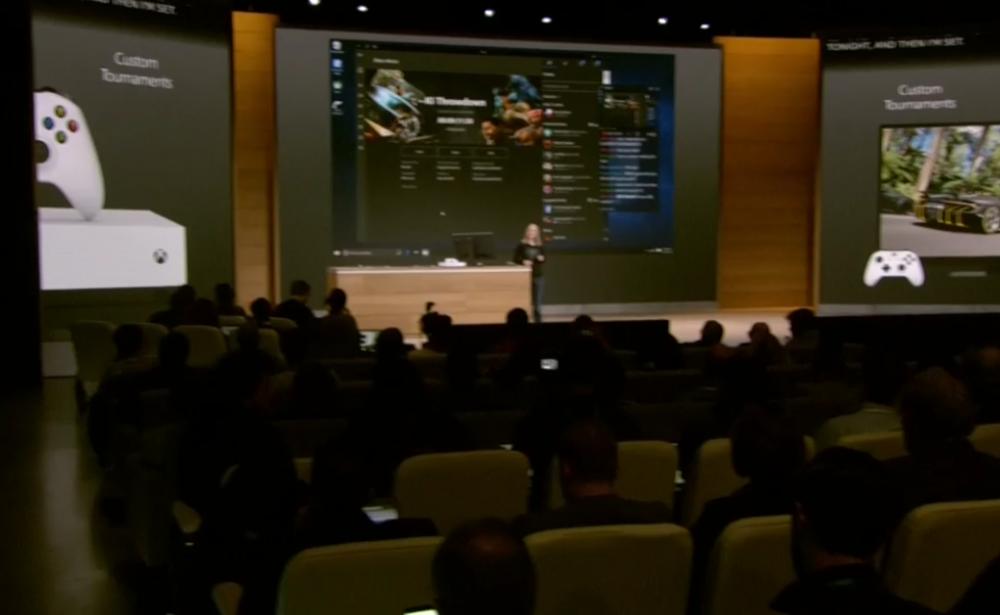 Microsoft annonce les Xbox Live Arena!