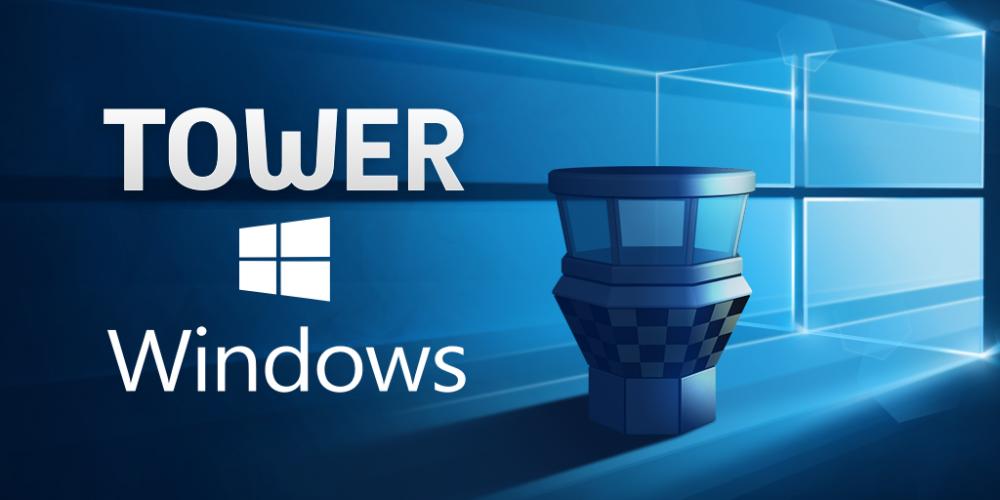 Développement: le client Git Tower est maintenant disponible en version finale