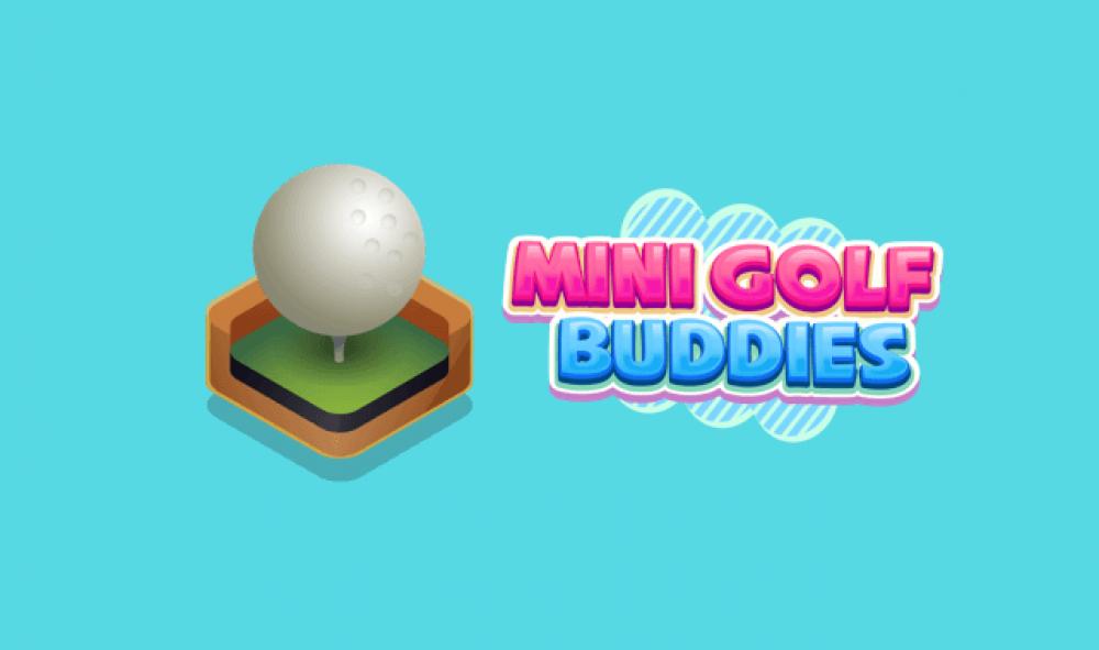 Mini Golf Buddies: un jeu de mini-golf très sympa pour Windows 10!