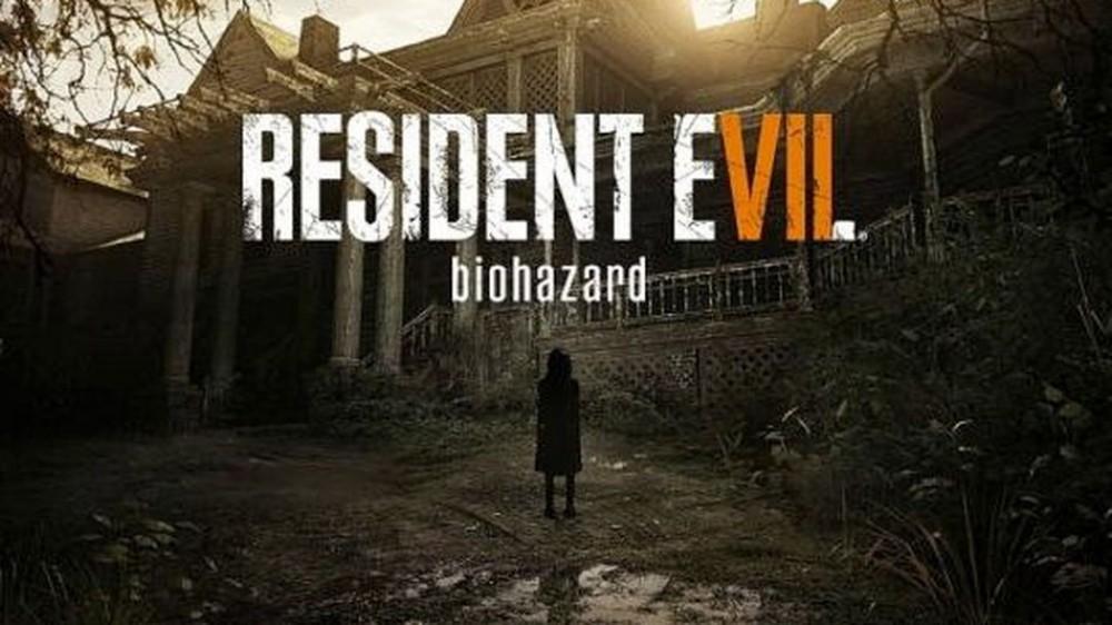 Resident Evil 7: la démo est disponible sur Xbox One