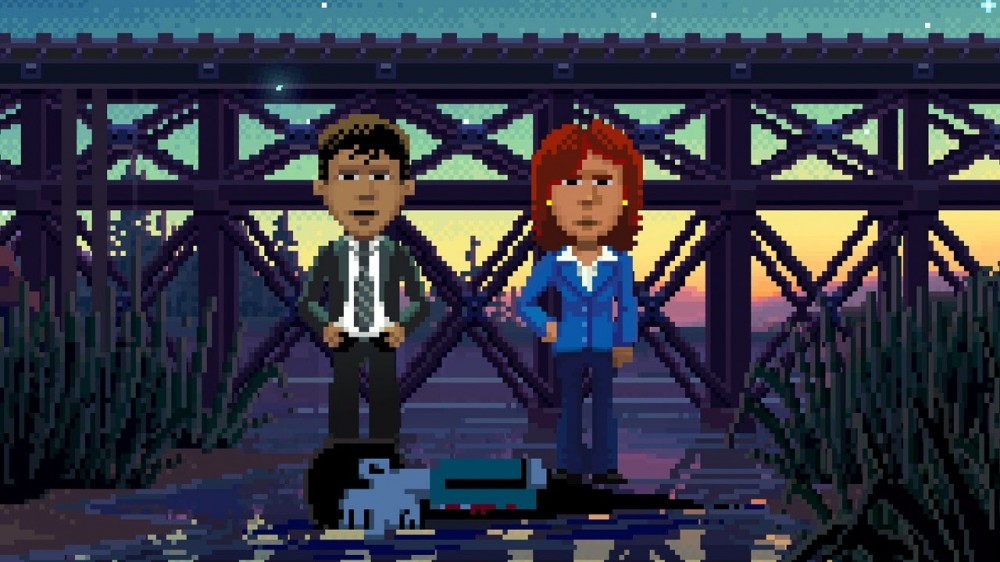 Thimbleweed Park est disponible sur le Windows Store