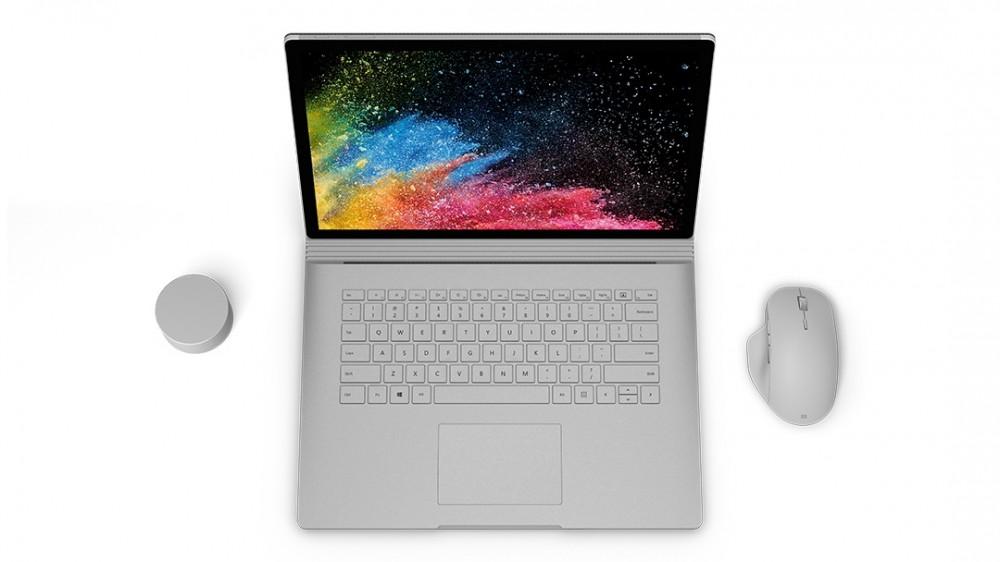 Surface Book 2: la vidéo de présentation officielle