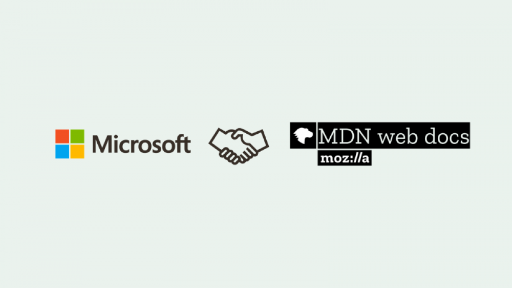 Microsoft va rediriger plus de 7 700 pages MSDN vers la documentation MDN de Mozilla
