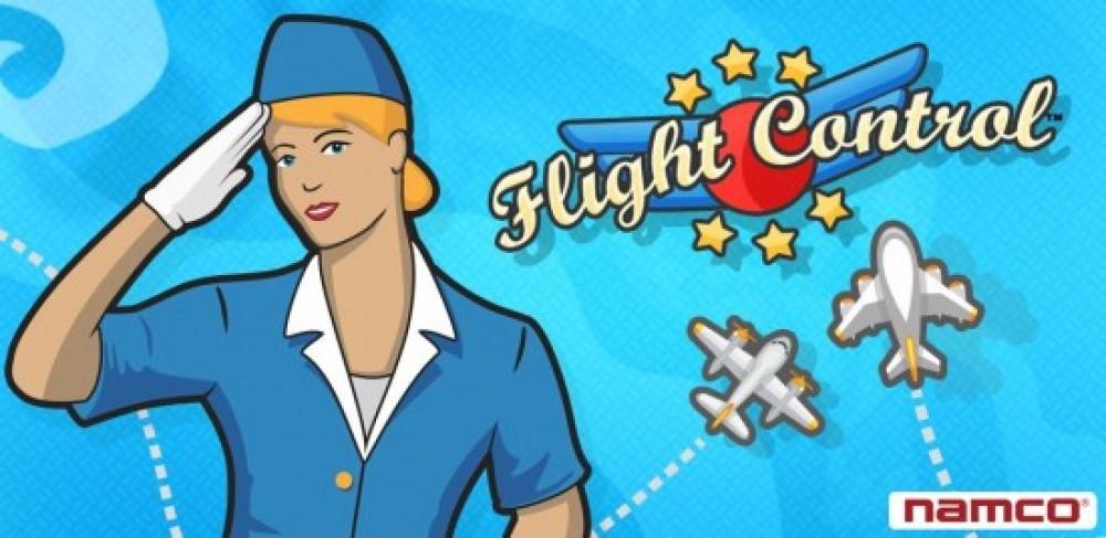 Flight Control : Prenez le contrôle du trafic aérien