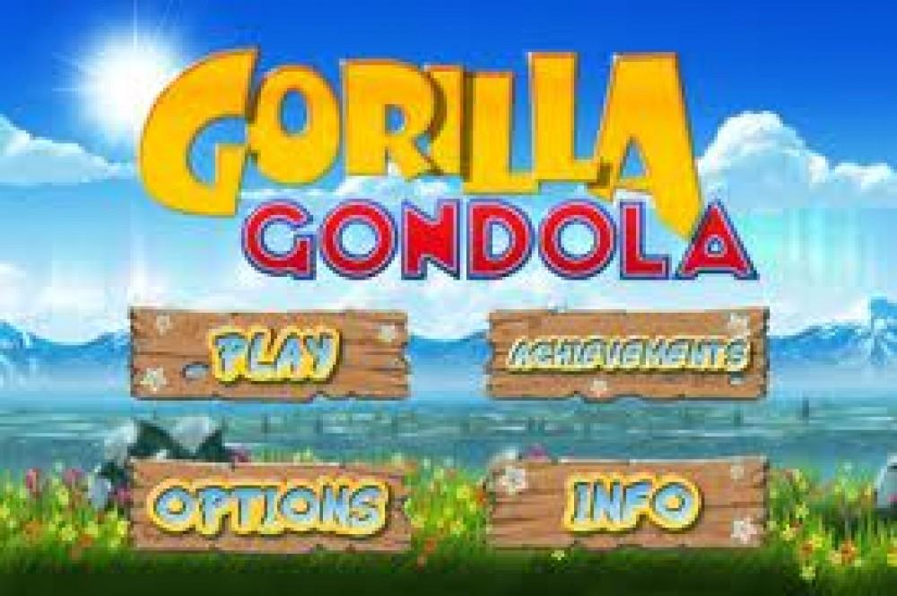 Gorilla Gondolla