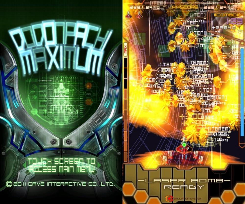 Nouveautés Xbox LIVE printemps 2012