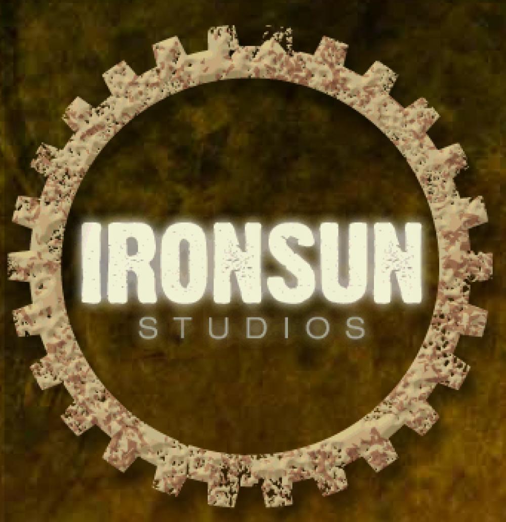 IronSunStudios