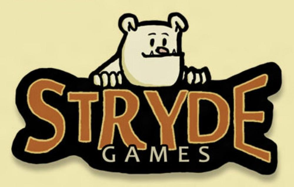 Stryde Games