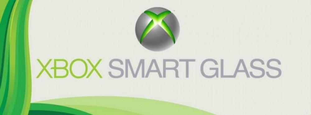 E3 – 2012 Microsoft Annonce le SmartGlass!
