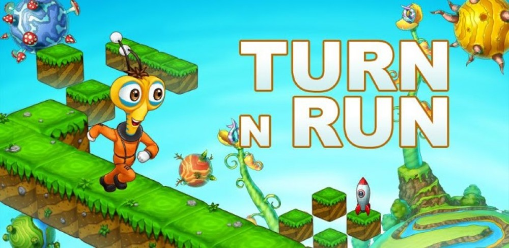 Sortie XBox Live: Turn N Run!