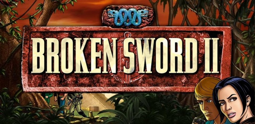 Broken Sword 2 sur Windows Phone ?