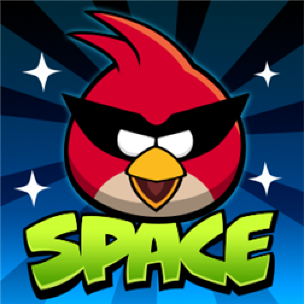 Angry Birds Space WP7.5