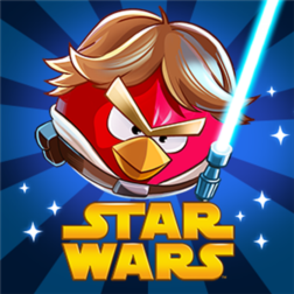 Angry Birds Star Wars WP7.5