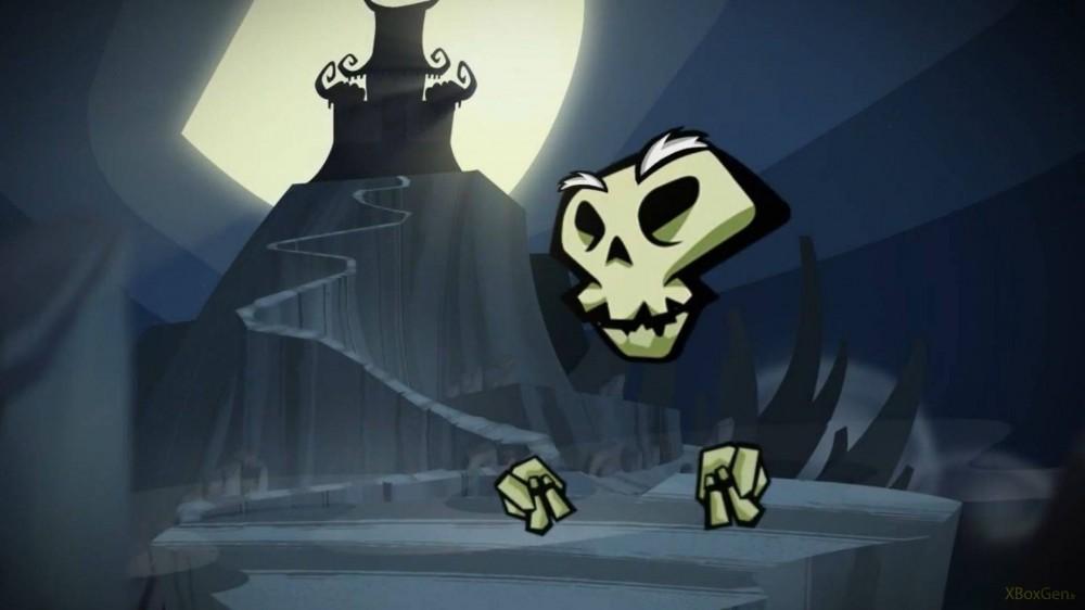 Skulls of the Showgun disponible maintenant!