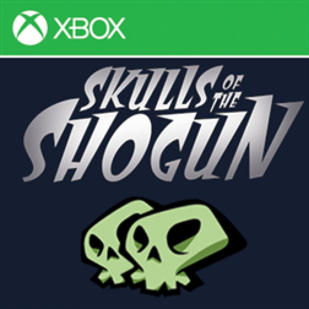 Skulls of the Showgun