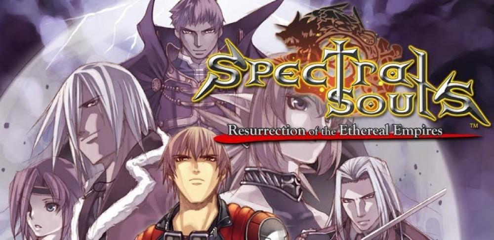 Spectral Souls: le RPG Japonais bientôt sur Windows Phone 8!